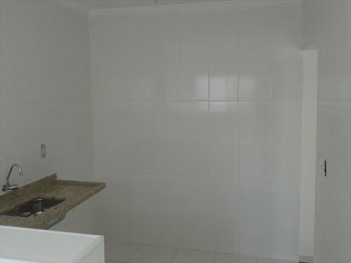 ref.: 110801 - apartamento em praia grande, no bairro tupi - 2 dormitórios