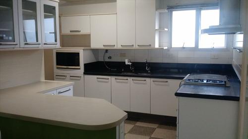 ref.: 1111 - apartamento em guarujá, no bairro pitangueiras - 4 dormitórios