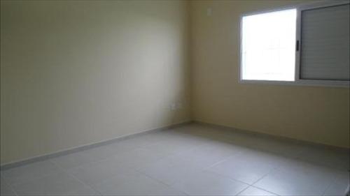 ref.: 1111 - casa em praia grande, no bairro vila guilhermina - 3 dormitórios