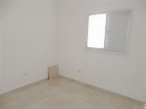 ref.: 1112400 - casa em praia grande, no bairro guilhermina - 3 dormitórios