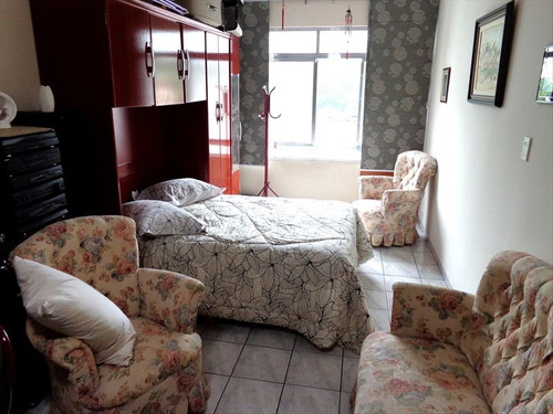 ref.: 1113 - apartamento em santos, no bairro jose menino