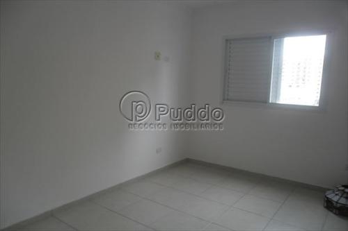 ref.: 1114 - apartamento em praia grande, no bairro forte - 2 dormitórios