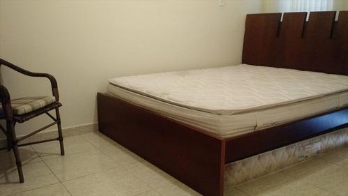 ref.: 1116 - apartamento em guarujá, no bairro pitangueiras
