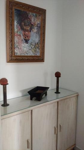 ref.: 1117 - apartamento em guarujá, no bairro pitangueiras