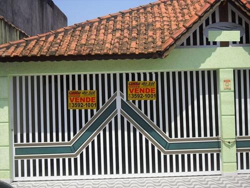 ref.: 1117000 - casa condomínio fechado em praia grande, no bairro aviacao - 2 dormitórios
