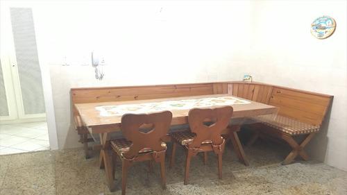 ref.: 1118 - apartamento em guaruja, no bairro barra funda -