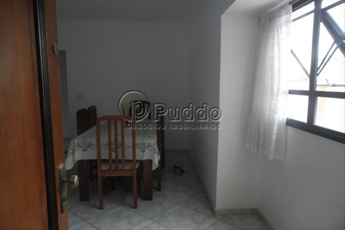 ref.: 1118 - apartamento em praia grande, no bairro forte - 2 dormitórios