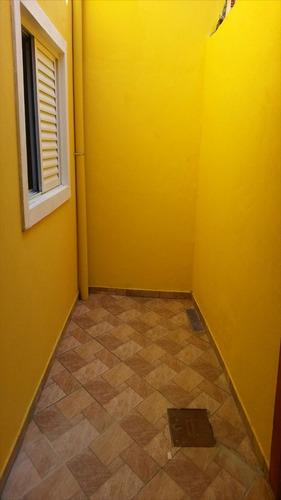 ref.: 1118 - casa condomínio fechado em praia grande, no bairro jardim melvi - 2 dormitórios