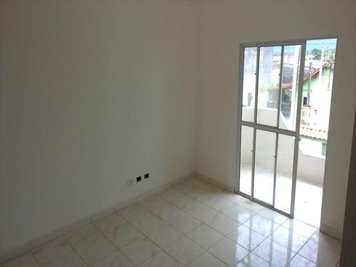 ref.: 1119 - casa em praia grande, no bairro quietude - 2 dormitórios