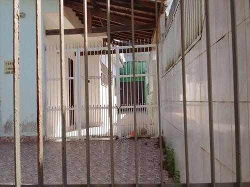 ref.: 112 - casa em mongagua, no bairro jardim praia grande - 2 dormitórios
