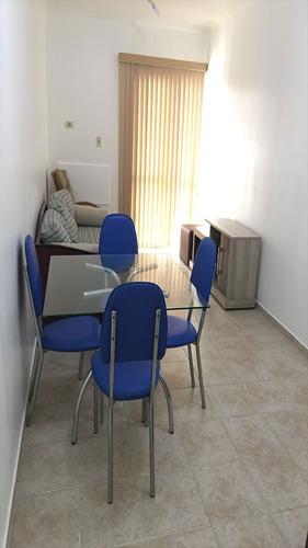 ref.: 1120 - apartamento em guaruja, no bairro barra funda -