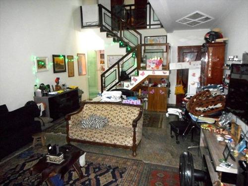 ref.: 1120 - casa em praia grande, no bairro guilhermina - 3 dormitórios