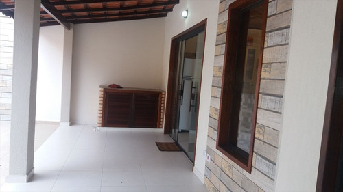ref.: 11200 - casa em itanhaém, no bairro cibratel 2 - 4 dormitórios
