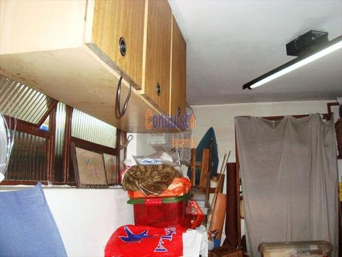 ref.: 112200 - casa em sao paulo, no bairro saude - 2 dormitórios
