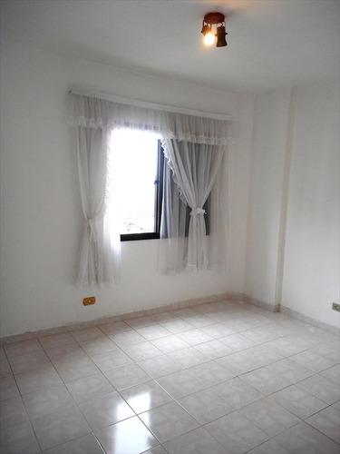 ref.: 1124 - apartamento em praia grande, no bairro canto do forte - 2 dormitórios