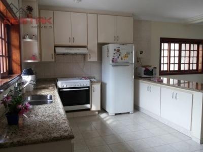 ref.: 1127 - casa em jundiaí para aluguel - l1127