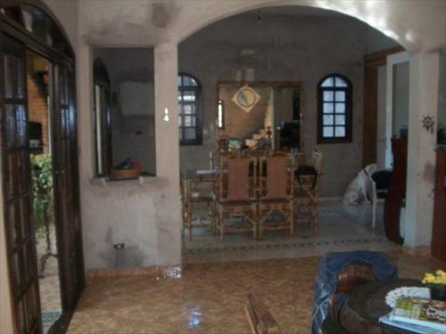 ref.: 1128300 - casa em praia grande, no bairro canto do forte - 6 dormitórios