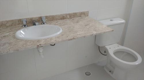 ref.: 1129 - apartamento em guarujá, no bairro pitangueiras - 3 dormitórios