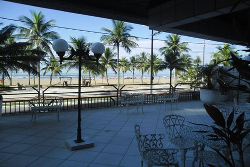 ref.: 1129 - apartamento em praia grande, no bairro canto do forte - 2 dormitórios
