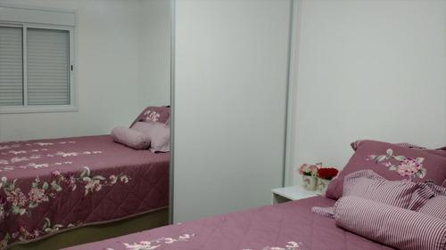 ref.: 1132 - apartamento em guarujá, no bairro pitangueiras