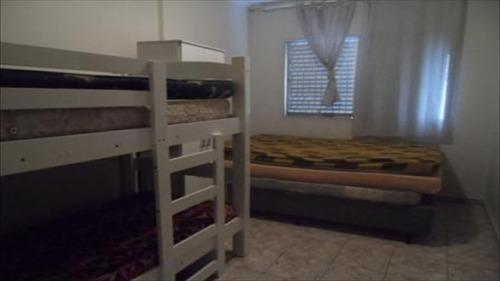 ref.: 1132 - apartamento em praia grande, no bairro vila guilhermina - 2 dormitórios
