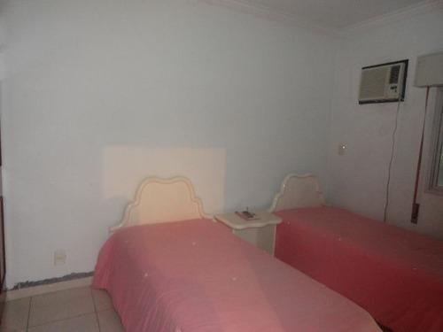 ref.: 1132400 - apartamento em guaruja, no bairro vila alzira - 3 dormitórios