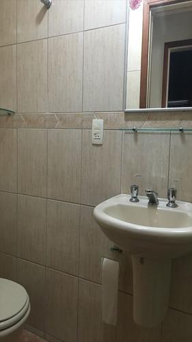 ref.: 1133 - apartamento em guaruja, no bairro barra funda -