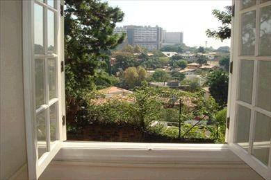 ref.: 1133 - casa em sao paulo, no bairro morumbi - 4 dormitórios