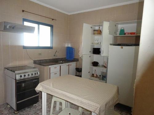 ref.: 1133800 - apartamento em praia grande, no bairro tupi - 2 dormitórios