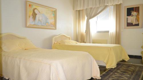 ref.: 1137 - apartamento em guaruja, no bairro centro - 4 do