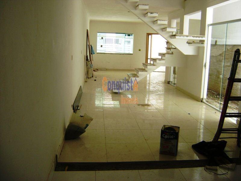 ref.: 114100 - casa em sao paulo, no bairro vila do bosque - 3 dormitórios