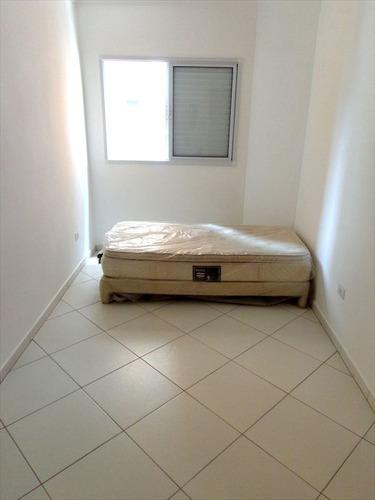 ref.: 1142 - apartamento em praia grande, no bairro canto do forte - 1 dormitórios