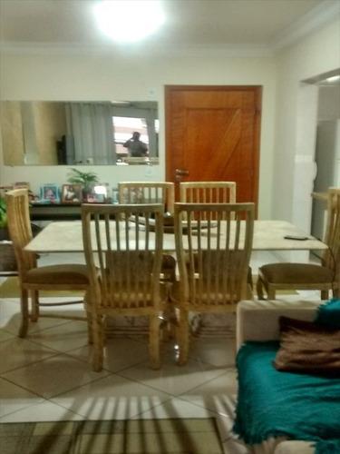 ref.: 1145 - apartamento em praia grande, no bairro caicara - 2 dormitórios