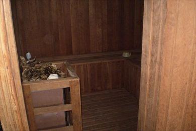 ref.: 114600 - casa condomínio fechado em santos, no bairro morro santa terezinha - 4 dormitórios