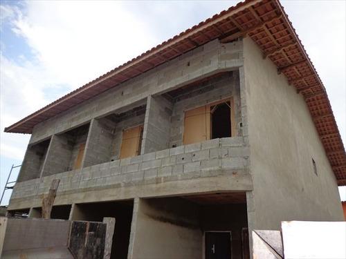 ref.: 1146400 - casa em praia grande, no bairro parque das américas - 2 dormitórios