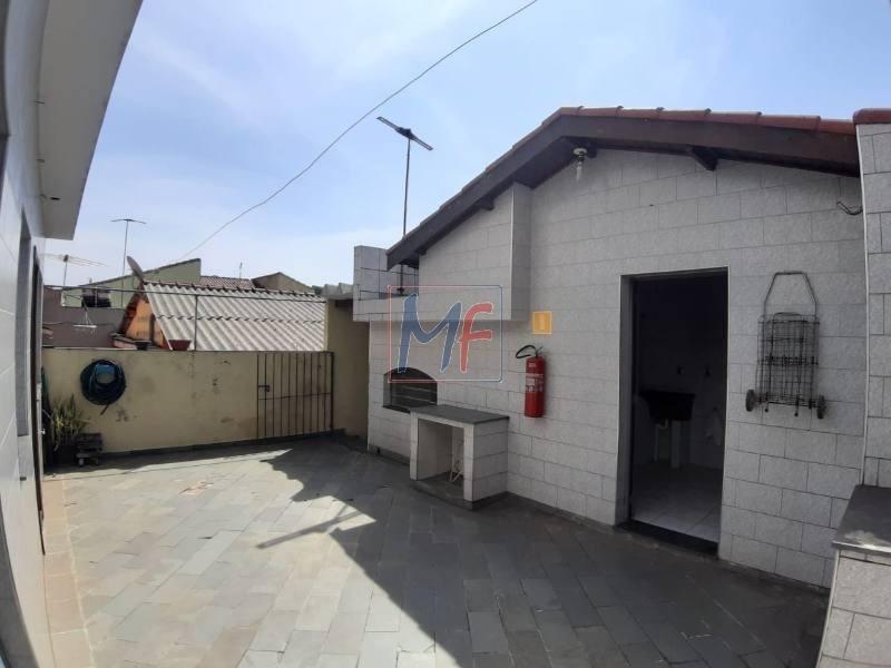 ref 11.465 excelente sobrado com 2 casas no jardim ipanema, total 5 dorms, (1 suíte), 3 vagas, 240 m² a.c., 250 m² . - 11465