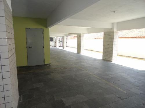 ref.: 1148300 - apartamento em praia grande, no bairro boqueirao - 2 dormitórios