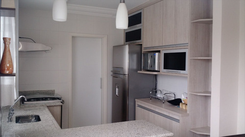 ref.: 1149 - apartamento em guaruja, no bairro jardim astúrias - 2 dormitórios