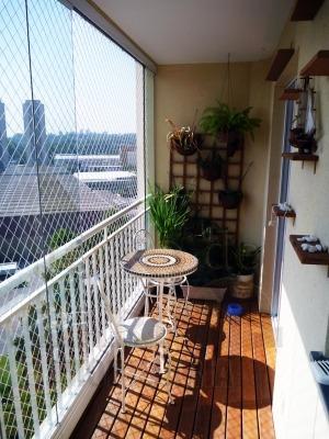 ref.: 115 - apartamento em são paulo para venda - v115