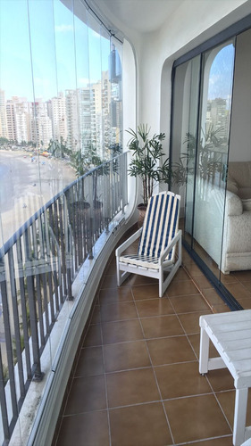 ref.: 1151 - apartamento em guaruja, no bairro astúrias - 3