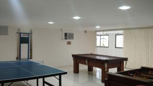 ref.: 1156 - apartamento em guaruja, no bairro centro - 2 do