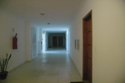 ref.: 1158 - apartamento em praia grande, no bairro guilhermina - 2 dormitórios
