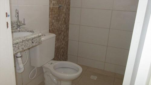 ref.: 11600 - casa em itanhaém, no bairro bal tupy - 2 dormitórios