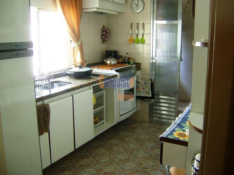 ref.: 116000 - apartamento em sao paulo, no bairro vila mariana - 3 dormitórios