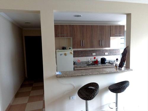 ref.: 1162 - apartamento em praia grande, no bairro canto do forte - 1 dormitórios