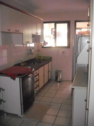 ref.: 1164600 - apartamento em praia grande, no bairro guilhermina - 2 dormitórios