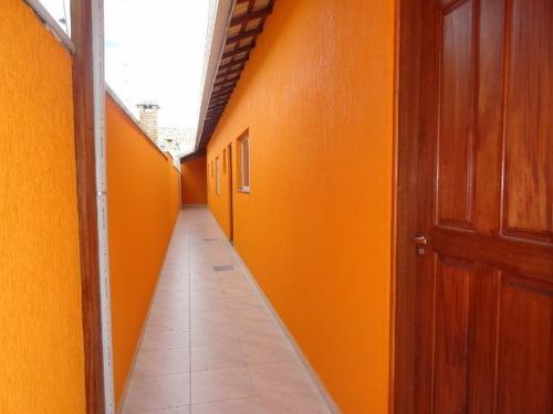 ref.: 1166200 - casa em praia grande, no bairro real - 2 dormitórios