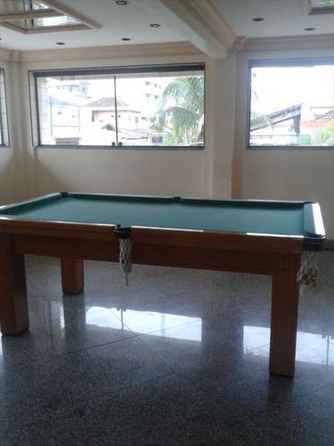 ref.: 1167500 - apartamento em praia grande, no bairro guilhermina - 1 dormitórios