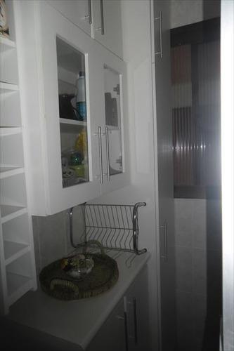 ref.: 1168 - apartamento em praia grande, no bairro forte - 1 dormitórios