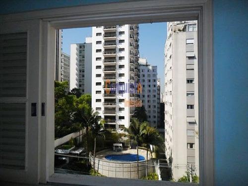 ref.: 116800 - apartamento em sao paulo, no bairro paraiso - 3 dormitórios